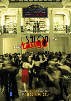 Corsi di tango argentino e milonga