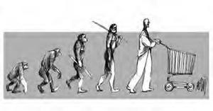 Cibo in Evoluzione